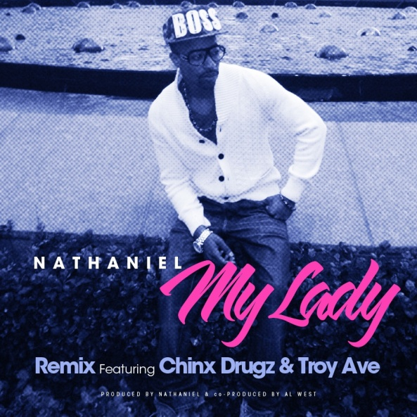 2 2 Nathaniel My Lady  rmx cover