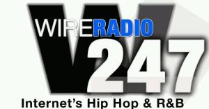 Wire Radio Logo