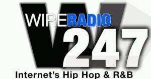 Wire Radio Logo