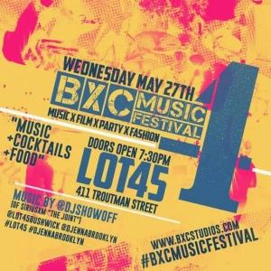 BxC Music Festival 5.27.15