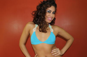 """""""Kirsten"""" Swimsuit by Lily'z Closet"""
