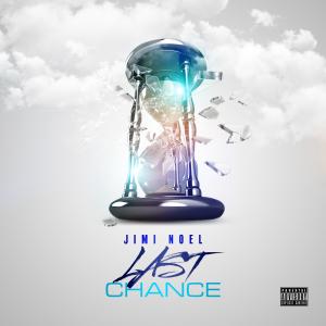 Jimi Noel- LastChance-CoverArt