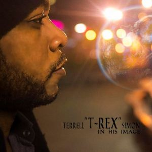 T-Rex- In His Image
