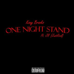 Kony Brooks- One Night Stand