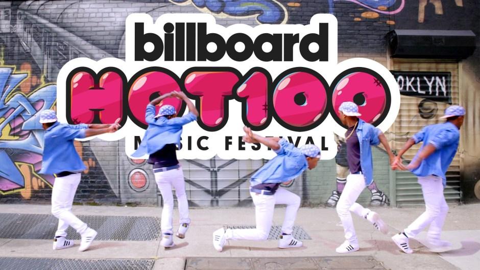 Billboardhot100musicfest