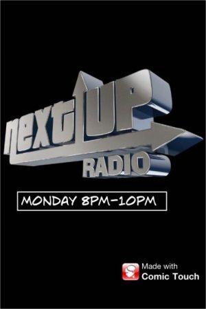 Next Up Radio Photo