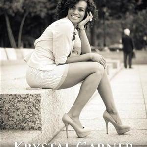 Krystal Garner